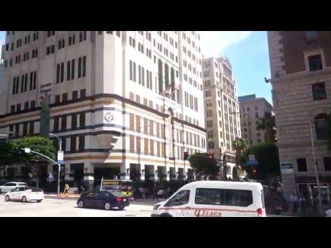 LA LIFE - LOS ANGELES - DOWNTOWN/FIGUEROA & 7TH