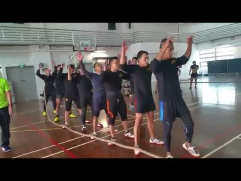 Semi Final 1st Div Vs Marine