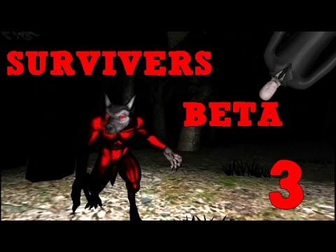 survivors beta 3 free