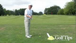 Leadbetter TV - Fault Fixer Long Game 1 | Slice [Golf Tips]