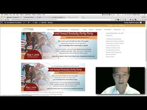 Wordpress Management - Avada to Divi Conversion