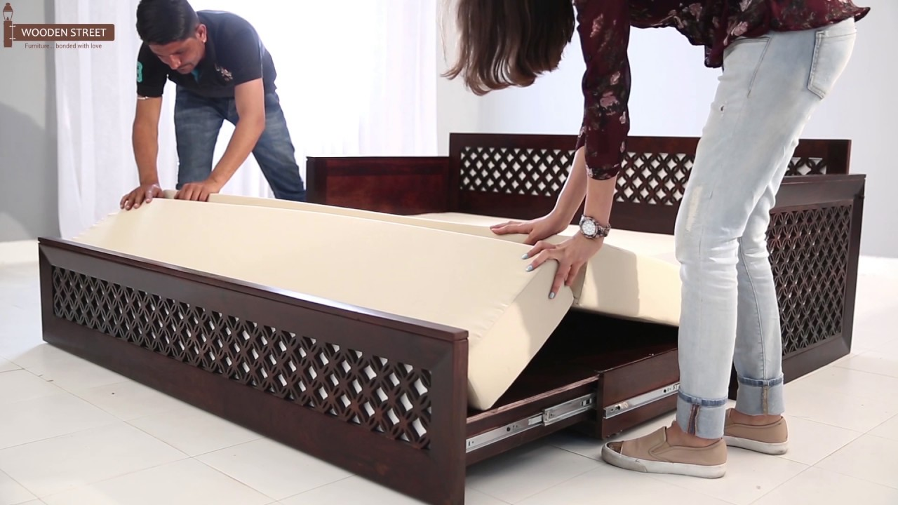 Sofa come bed online shopping