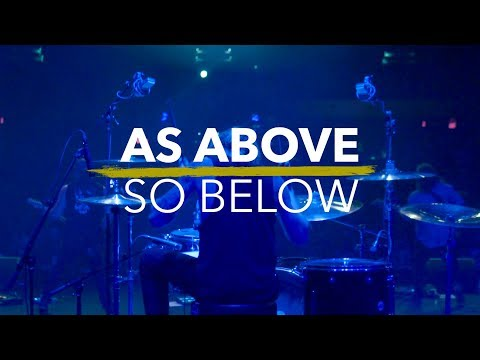 As Above, So Below - Cevilain