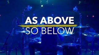 Смотреть клип As Above, So Below - Cevilain