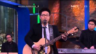 IMS - Penampilan Billy Simpson - Fix You