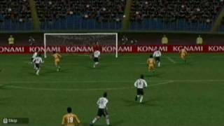 PES 2011 - PC | PS2 | PS3 | PSP | Wii | Xbox 360 - Wii gameplay official video game preview trailer