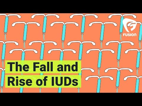 The Fall and Rise of the IUD