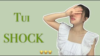 Bạn có thể sẽ SHOCK khi lần đầu đặt chân đến Trung Quốc 😂| Mina Channel| Du học Trung Quốc vlog