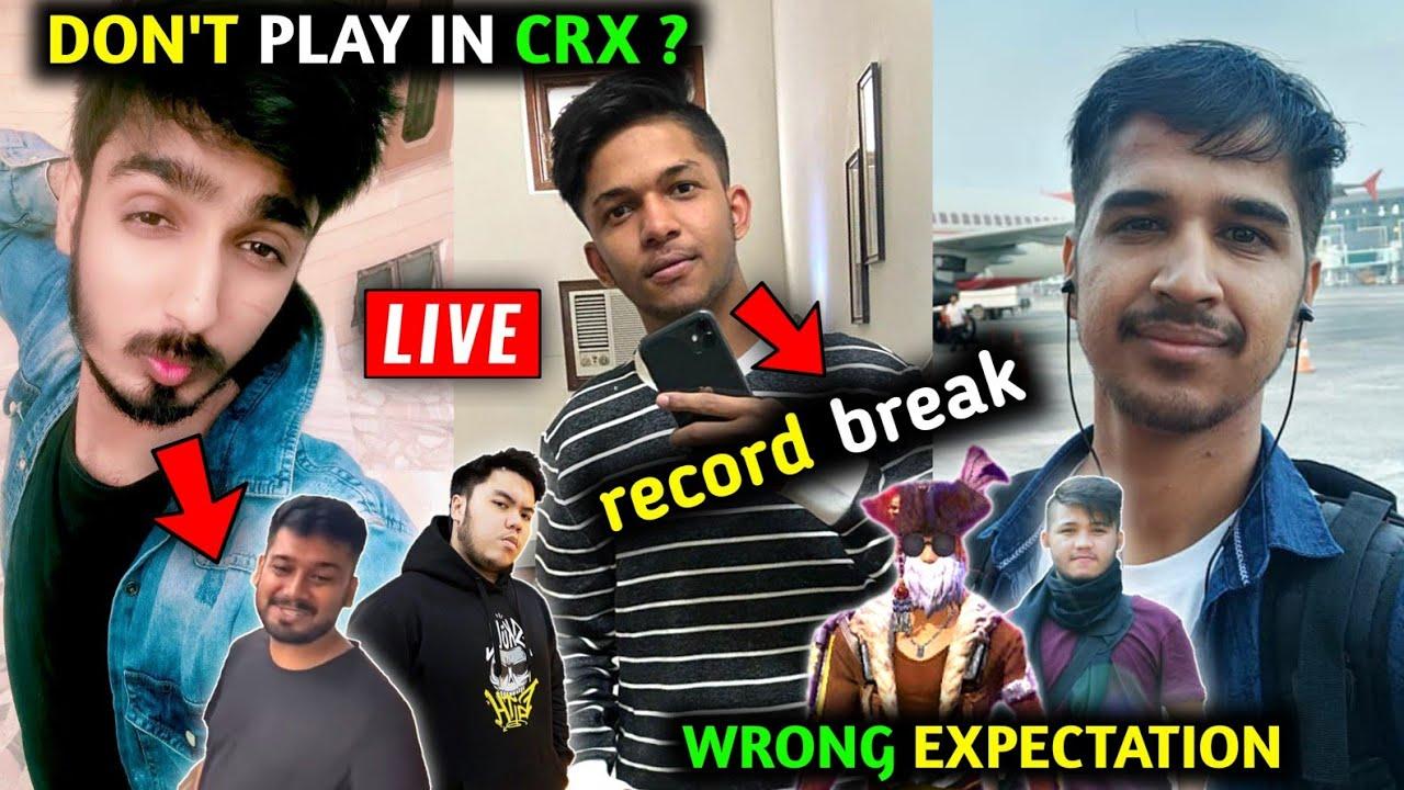 Total Gaming wrong expectation?  Lokesh Gamer big record?  Awara don't play in CRX?   BBF on Ga