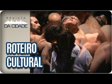 Programação gratuita em São Paulo: Cineclubinho e TOHOKU - Revista da Cidade (26/05/17)