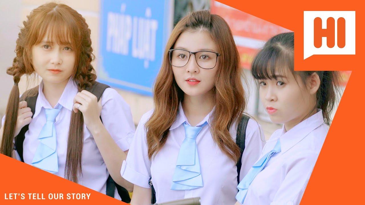 Chàng Trai Của Em - Tập 15 - Phim Học Đường | Hi Team - FAPtv