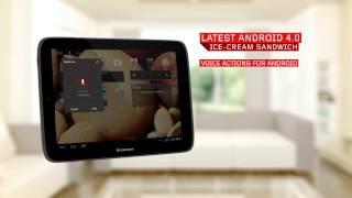 видео Обзор планшет Lenovo IdeaTab S2109