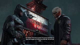 BATMAN: Return To Arkham - Arkham City Harley Quinn