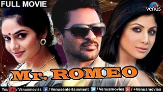 Mr Romeo – Full Movie | Hindi Dubbed Movies 2017 Full Movie | Hindi Movies …