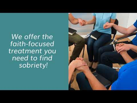 Is there a Longwood Christian Addiction Center? | Dynamic Life Recovery Centers