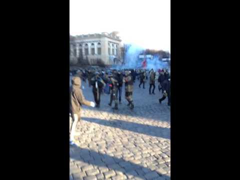 Снайперы майдана -