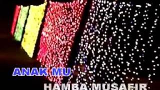 Lagu Raya  :- Musafir Di Aidilfitri  - S Jibeng