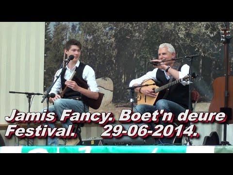 Jamis Fancy Boet'n Deure Festival 29 06 2014