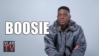 Boosie: I Love 2Pac & Biggie But They Can't Compare to Me for Gangsta Sh*t (Part 2)