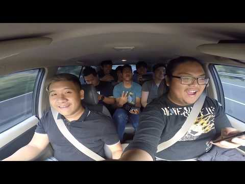Jakarta Adventure 2017