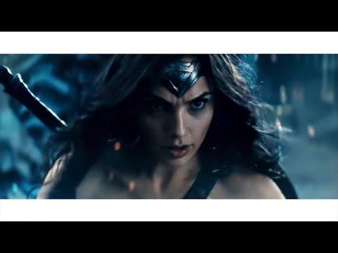 Batman v Superman: Dawn of Justice (2016) Final Korean International TRAILER