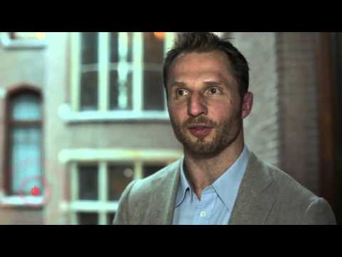 Amsterdam CDO Summit 2015 Trailer for Chief Digital Officers and Chief Data Officers