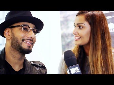 MTV Style   Im Interview: Wana trifft Swizz Beatz!