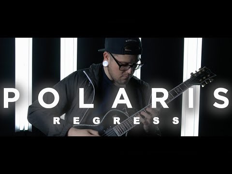 Polaris - Regress (Guitar cover by: Dylan Hamar) #Polaris #Regress #GuitarCover