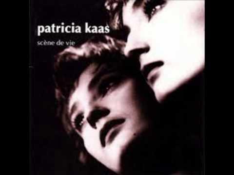 Patricia Kaas-Bessie
