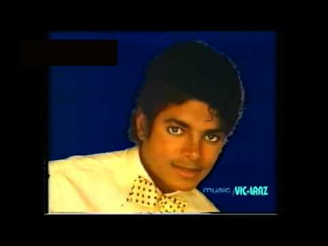 Wanna Be Startin' Something - Michael Jackson - Subtitulado en Español