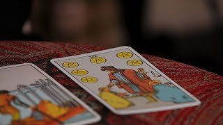 How to Read the Sixes | Tarot Cards