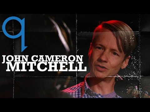 "John Cameron Mitchell reflects on ""Hedwig and the Angry Inch"""