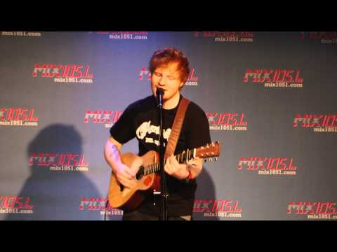 "ED SHEERAN - ""NO DIGGITY"" COVER"