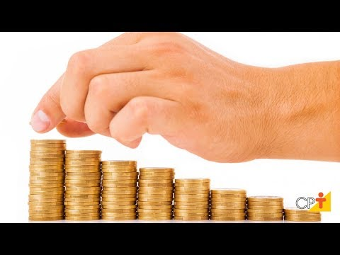 Educação Financeira - Aula IV Jovem Empreendedor - Prof. Eventual Vol. 4