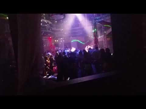Embassy Nightclub Las Vegas