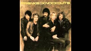 Franke & The Knockouts - Sweetheart (1981)