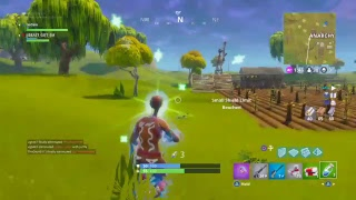 Duo and solo game play \ Fortnite BR
