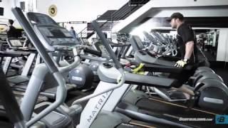 Kellan Lutz Build Like Hercules