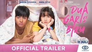 DUA GARIS BIRU - Official Trailer screenshot 1
