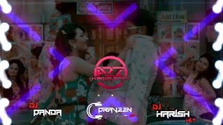 THRAAS AAKKATHI KANNADA DJ EDM MIX SONG| DJ HARISH HLT+DJ PANDA IN THE MIX + DJ PS+ A2Z M PRODUCTION