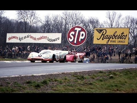 Brands Hatch 1000km - 1971 - Highlights