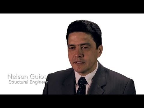 Nelson Guiot Structural Engineer