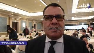 بالفيديو.. رئيس هيئة تنشيط السياحة: تقارير مراجعة تأمين المطارات تصدر 28 إبريل