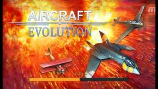 Aircraft Evolution android gameplay