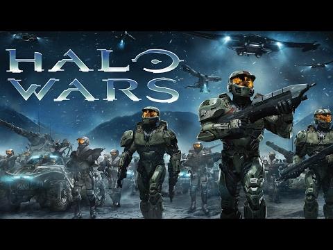 Halo Wars: (Legend)Music Video