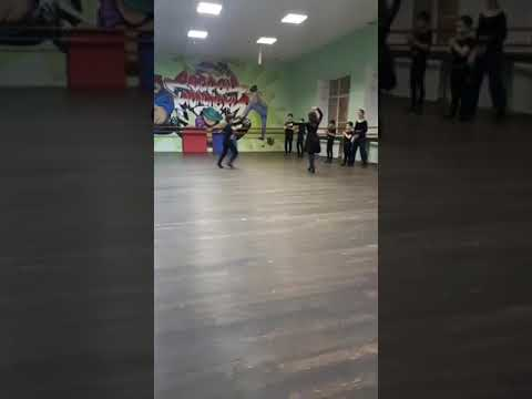 Лезгинка во Дворце Молодёжи  Ярославль, Танцуем!!!
