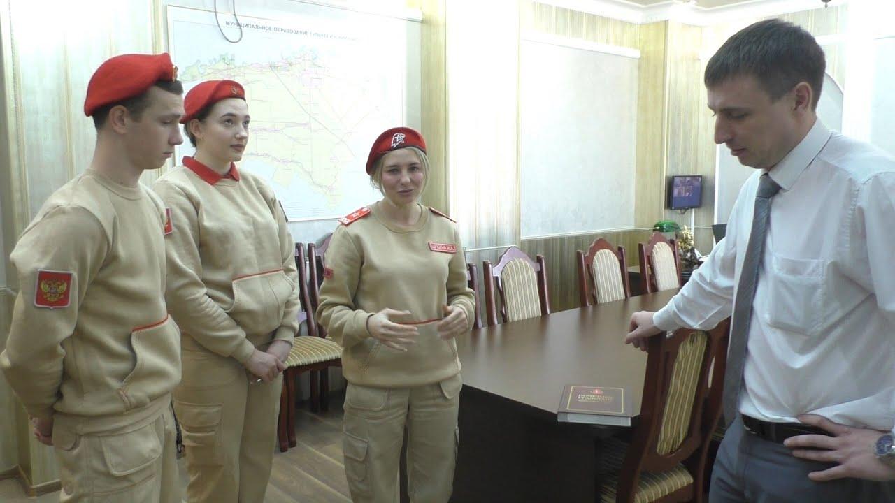 А. Шишикину вручили книгу «Почетные граждане. Время. Герои. Судьбы»