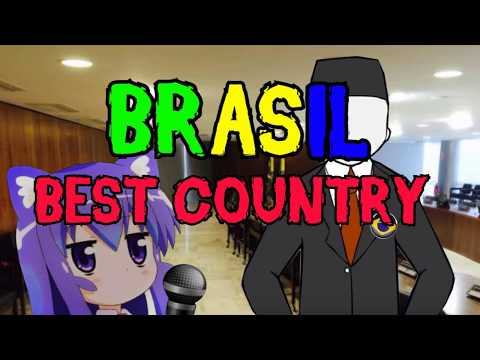 Brazil Government in a Nutshell