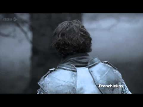 Catherine & Henry ( BBC Hollow Crown )