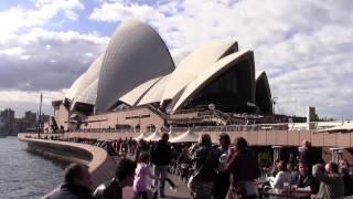 {АВСТРАЛИЯ} чем заняться в СИДНЕЕ 2012 Sydney Australia by SalvoTV(Основные достопримечательности Сиднея за один день ------------------------------------------------------------------------- Группа ВК..., 2012-10-30T19:49:22.000Z)